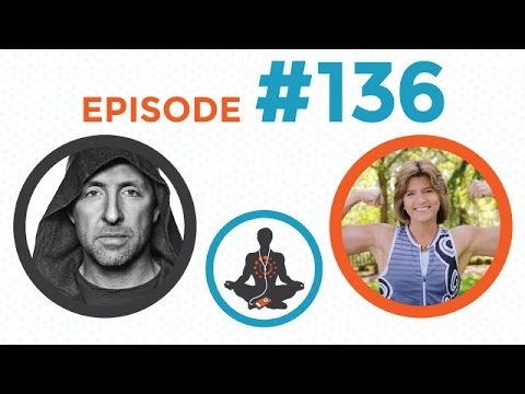 Podcast #136 - Food for Consciousness w/ Nora Gedgaudas  - Bulletproof Executive Radio