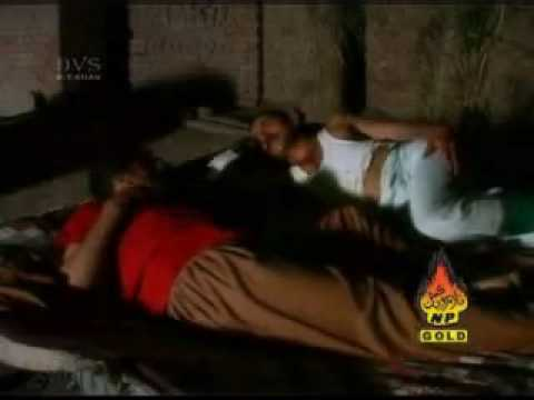 Khote Sikkay - Full Saraiki Movie Part 12 16