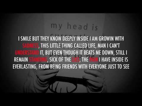 Eminem - When I'm Gone Lyrics (Sik World Cover)