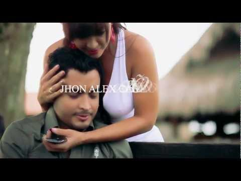 JHON ALEX CASTA ÑO-LA AVENTURA (VIDEO OFICIAL)