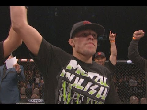 TUF 18 Finale Nate Diaz PostFight Interview
