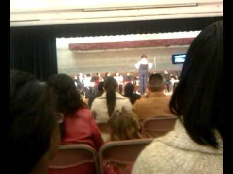 Cucamonga Middle School
