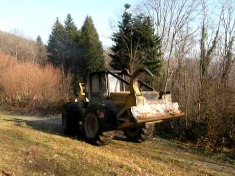 Garrett Skidder For Sale http://www.pic2fly.com/Forcat+2000+for+Sale.html