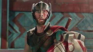 Download Marvel's 'Thor: Ragnarok' Official Teaser Trailer (2017) 3Gp Mp4