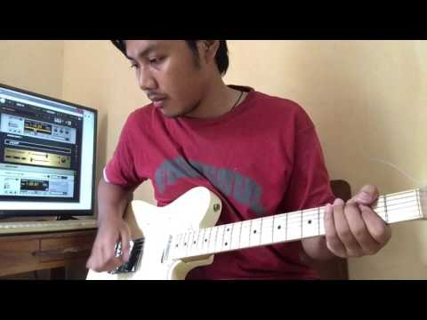 Pejantan Tangguh - Sheila On 7 (Cover)