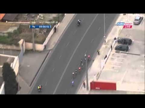 Volta Ciclista a Catalunya 2014 - Final Km's stage 6 - El Vendrell  ›  Vilanova i la Geltrú