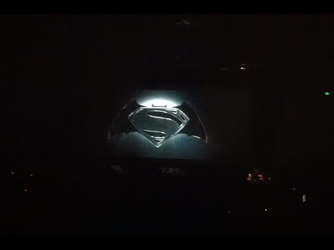 Batman V Superman SDCC 2013 Announcement Reaction