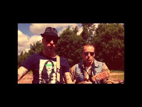 Adi A. & Rob K. - Big River