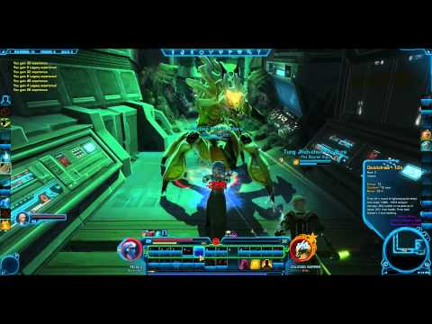 SWTOR Datacron Locations - Balmorra (Republic)