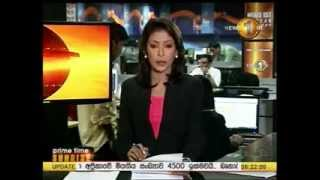 News 1st Prime time Sunrise Sirasa TV 6 15AM 20th Octomber 2014