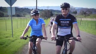 Ride Electric-Assist Bikes on Trek Travel Vacations