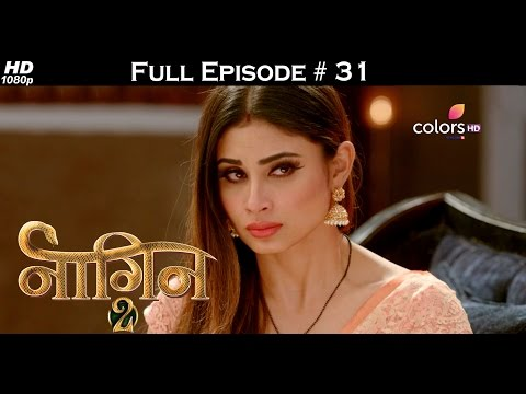 Naagin 2 - 22nd January 2017 - नागिन 2 - Full Episode HD thumbnail