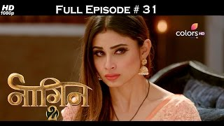 Download Naagin 2 - 22nd January 2017 - नागिन 2 - Full Episode HD 3Gp Mp4