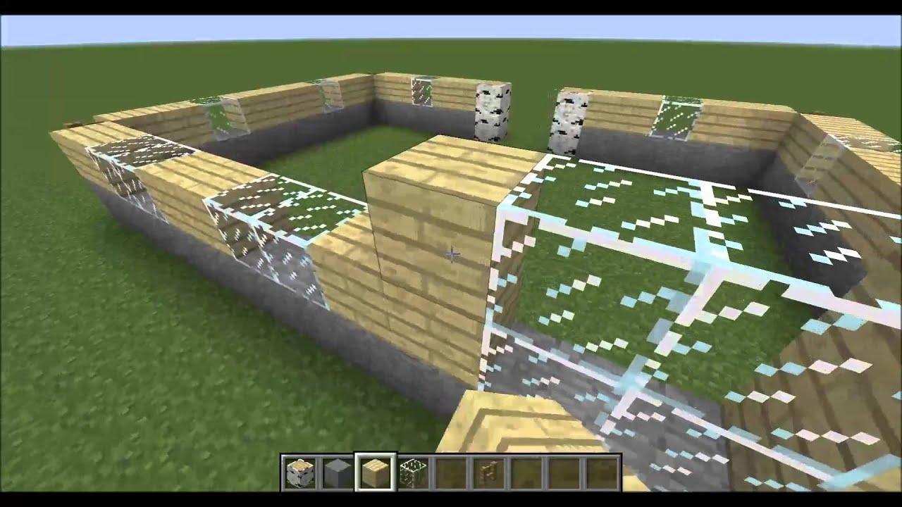 Comment construire une belle maison episode 1 youtube - Construire une belle maison ...