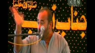Sindhi Majlis e Aza on Yaum e Aashoor