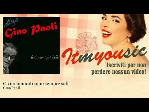 Gino Paoli - Gli Innamorati
