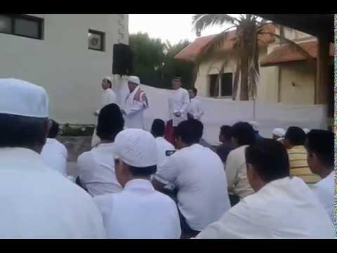 Lebaran Idul Fitri di Jeddah, Arab Saudi