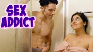 Pregnant Sex Addict: Pregnant Problems Ep5 | Pillow Talk TV web series