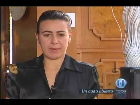 Ana Maria Lomeli entrevista a Lizeth Farah 1ra parte 03 mayo 2010