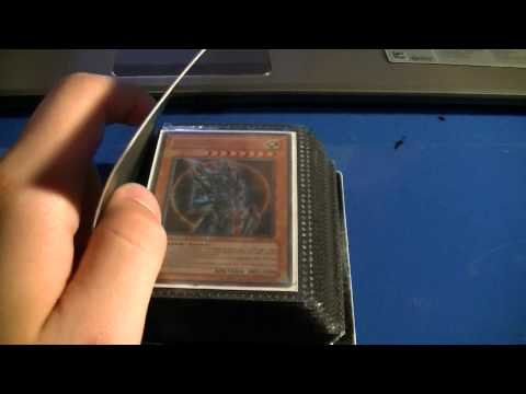 Yu-Gi-Oh Trade Binder Update! Spellbook of Judgement Day and MORE!!