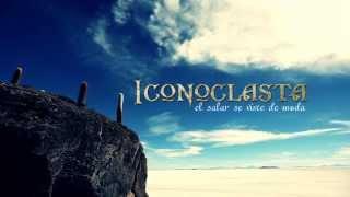 Iconoclasta 2013 - Moda latinoamericana en un desierto de sal