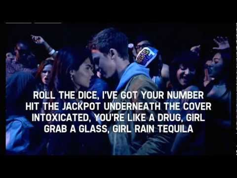 Conor Maynard - Vegas Girl [lyrics] video