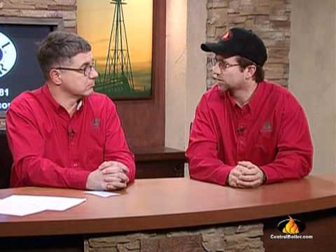 Central Boiler - Informational Live Broadcast - RFD-TV Interview