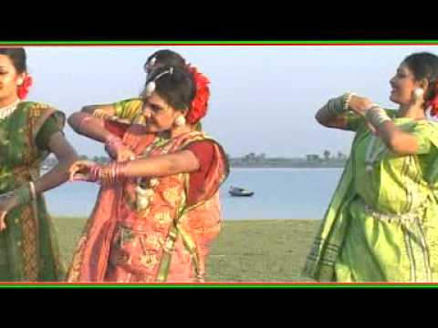 Dhol Baje..bangladesher Song video