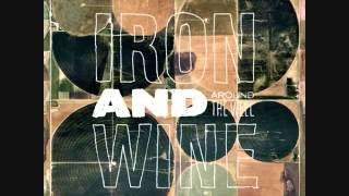 Watch Iron  Wine Homeward These Shoes video