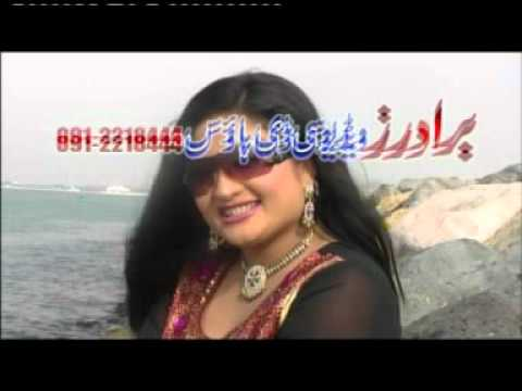 pashto new song 2010 and 2011 singar and modal salma shah sweet hamdard