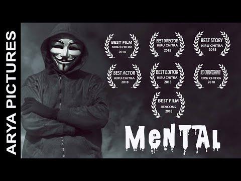 MENTAL- Award winning short film