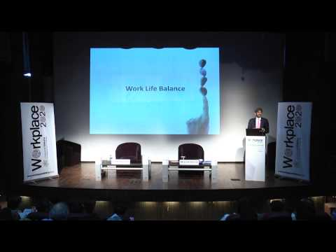 Mr. D Shivakumar, Chairman and CEO, PepsiCo India on Work Life Balance