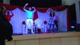 Saree ke Fall / Blue Eyes/ Gandi baat/ Laila Dance