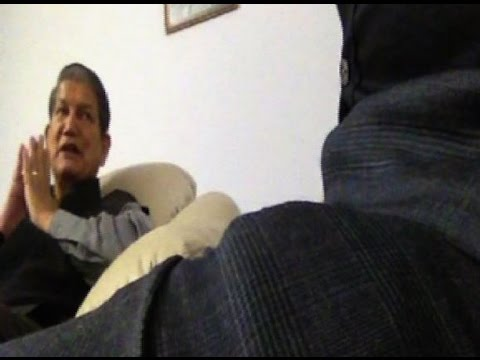 Sting Operation on Harish Rawat: Here is the complete conversation