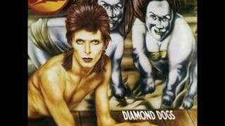 Watch David Bowie Future Legend video