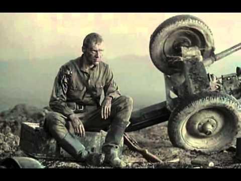 Штрафбат (финальная сцена)