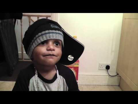 Caleb - The World's Youngest Beatboxer Music Videos