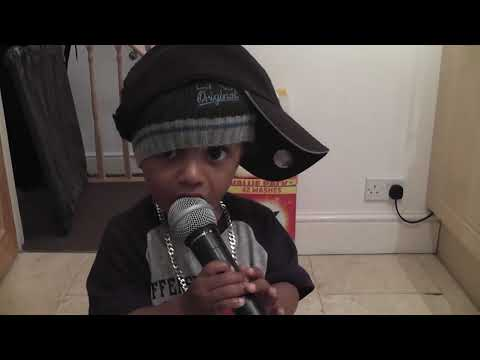 Caleb - The World's Youngest Beatboxer
