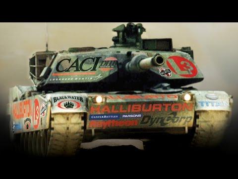 Iraq for Sale: The War Profiteers (2006) [480p]