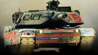 US Troops in Iraq talk about Halliburton & KBR - Syria Iran WW3 Next! Truthtrekker