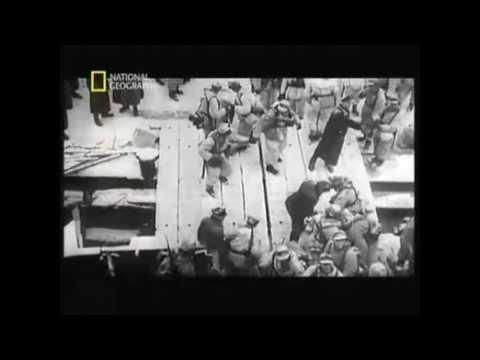 Le Gustloff: la plus grande catastrophe maritime de tous les temps (1/5)