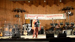 Apertura Piccantissima 31 Agosto Villa Guardia 2014