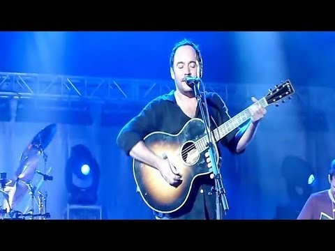 Dave Matthews Band - 9/3/11 - Gorge N2 - Copperpot Mix - [Semi-Final]