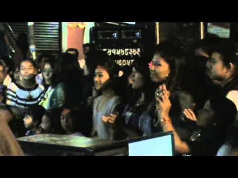Maski Maski Mt 8848 Live Concert video