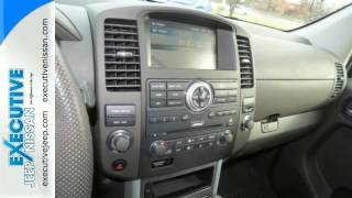 2011 Nissan Pathfinder North Haven CT Wallingford, CT #141632A