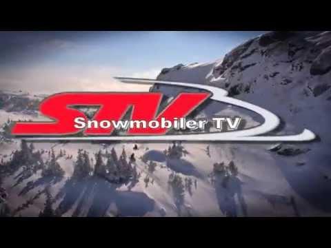 New season for Snowmobiler TV starts soon