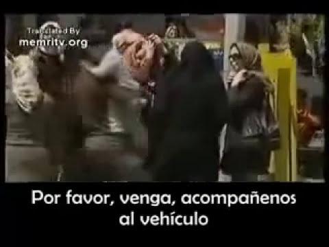 VESTIDAS PARA EL ISLAM