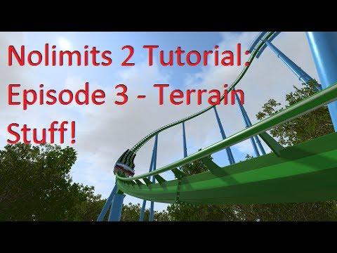 3. Terrain Stuff