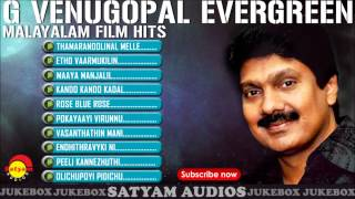 download lagu G Venugopal Hits  Evergreen Malayalam Film Songs  gratis