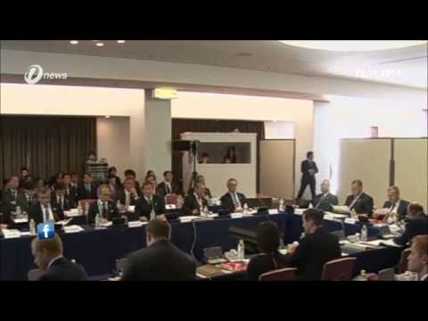 IOC Olympics 2020 Agenda In Japan